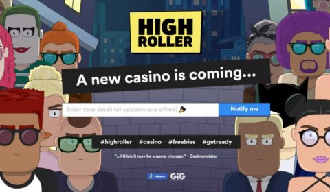 Highroller Casino